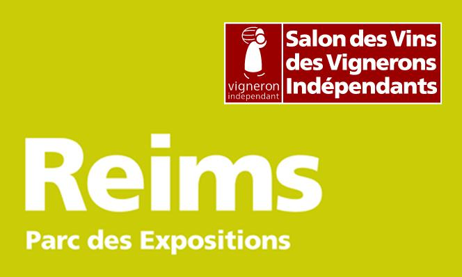 salon des vins champagne vignerons independants a reims