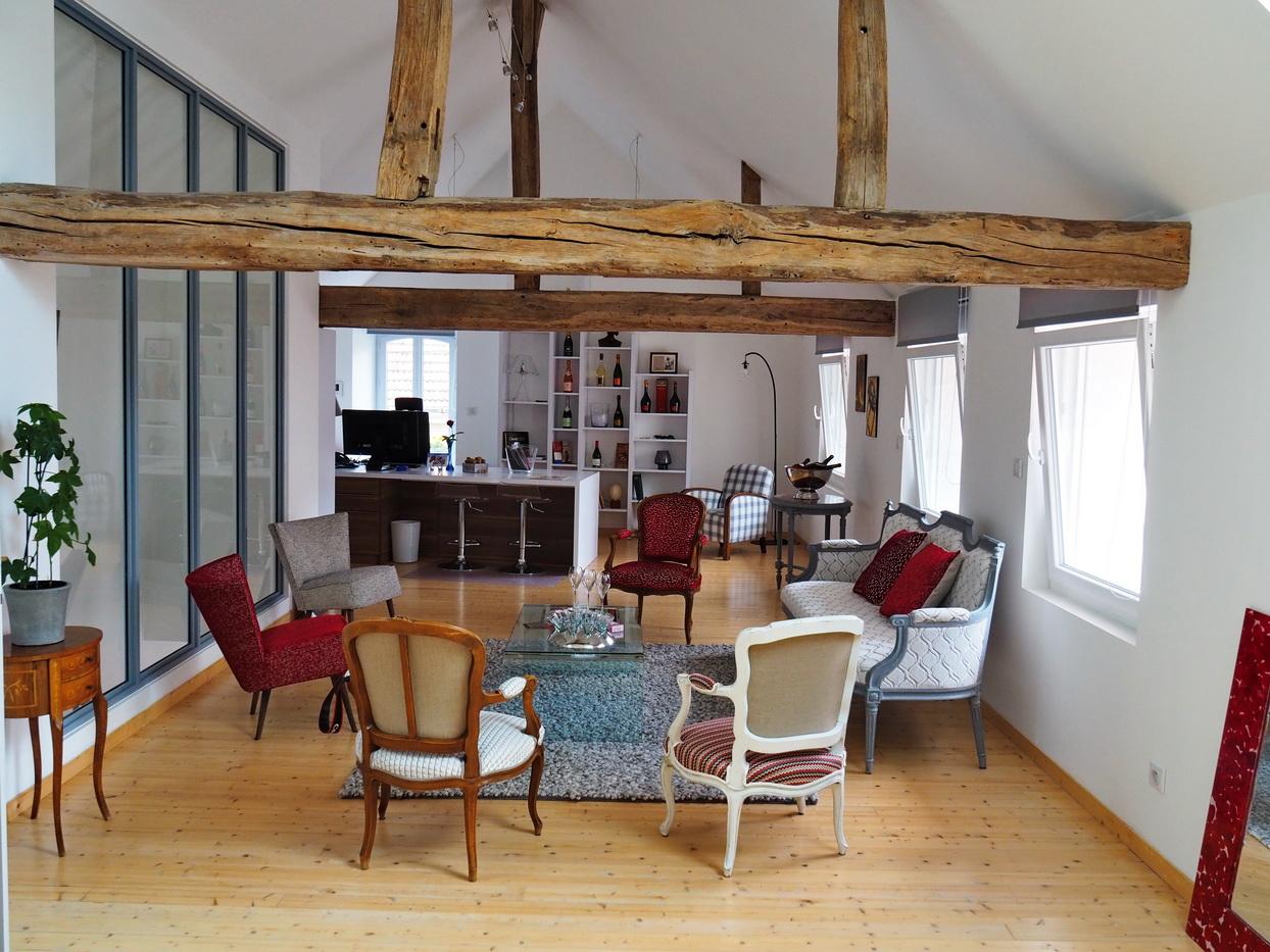 horaires de bureau et horaires d accueil et vente maison de champagne damien buffet achat. Black Bedroom Furniture Sets. Home Design Ideas